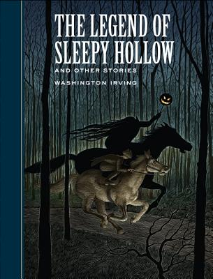 The Legend of Sleepy Hollow and Other Stories By Irving, Washington/ McKowen, Scott (ILT)